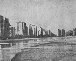 Histórias e Lendas de Guarujá.